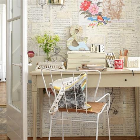 creative home pretty home office home office decorating ideas