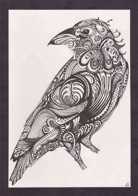zentangle tattoo animal zentangle animals zentangle on tumblr art zentangles