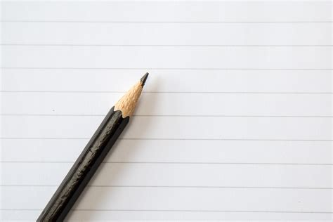 How To Make Pencil With Paper - what are the best content formats to generate leads