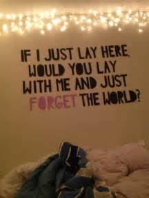 Bedroom Decorating Ideas With Quotes 40 Exclusive Wall Quotes For Bedroom Funpulp
