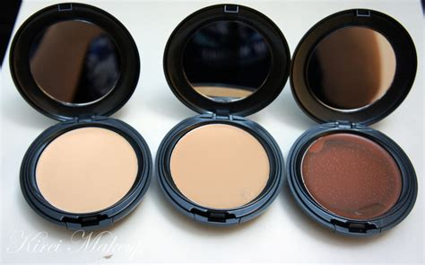 color fx foundation product of the week cover fx foundation review