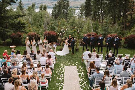 backyard wedding pictures backyard wedding decor in 8 budget friendly steps
