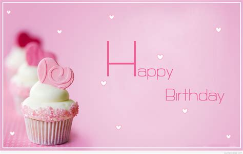 Birthday Wallpaper With Quotes Cute Happy Birthday Wallpaper Hd