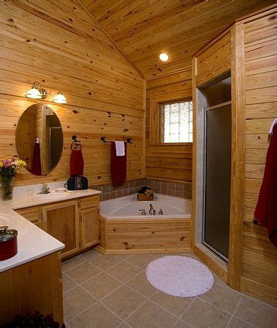 cabin bathroom ideas 25 best ideas about cabin bathrooms on pinterest country inspired neutral bathrooms