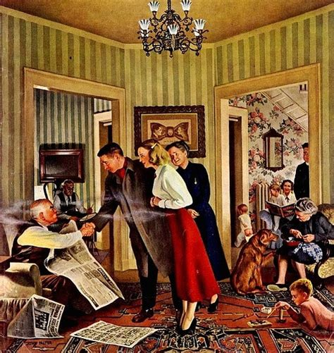 john philip falter christmas classroom meeting the family philip falter illustrateur falter the