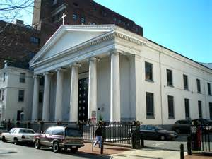 Philadelphia The New Athens by 30 Greek Orthodox Cathedral Of St George City