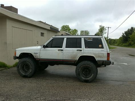 Jeep Xj 3 5 Inch Lift 35 S And A 5inch Lift Jeep Forum