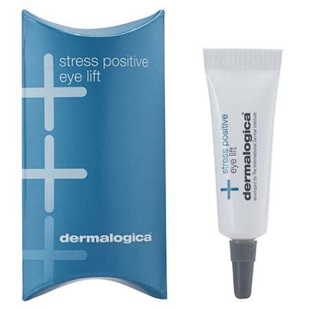buy dermalogica stress positive eye lift travel size 6ml 163 10 00 free uk delivery