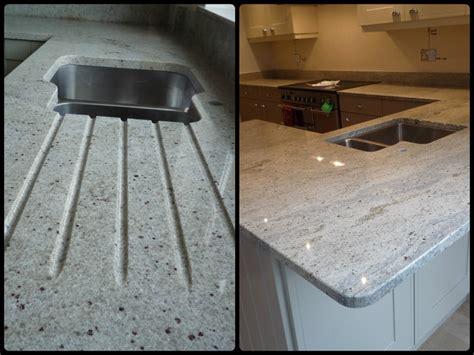 kitchen worktop designs 31 best quartz worktop ideas images on pinterest worktop