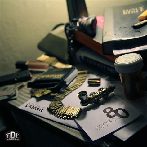 section 80 track list we are wrap kendrick lamar section 80 artwork tracklist