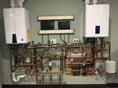 Meyer Plumbing by Tankless Water Heater