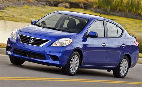 nissan sedan 2014 2014 nissan versa sedan second generation machinespider com