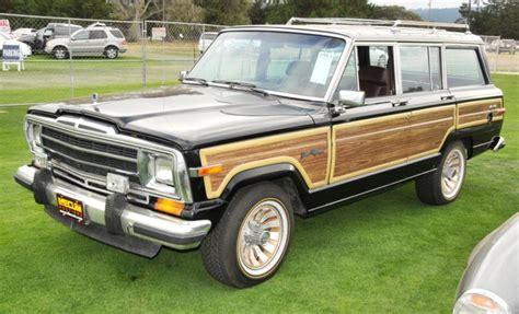 1990 jeep wagoneer interior 1990 jeep grand wagoneer interior colors