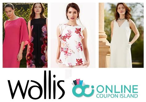discount vouchers wallis uk 50 off wallis uk coupon discount code promo code