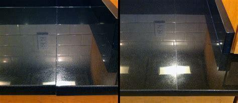 Granite Countertop Seam Repair by Countertop Repair Md Dc Northern Va Fixit Countertop