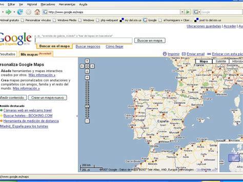 web imágenes más google google maps