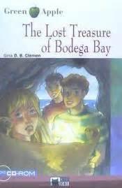 gratis libro de texto the lost choice para leer ahora the lost treasure of bodega bay cd ediciones vicens vives s a agapea libros urgentes