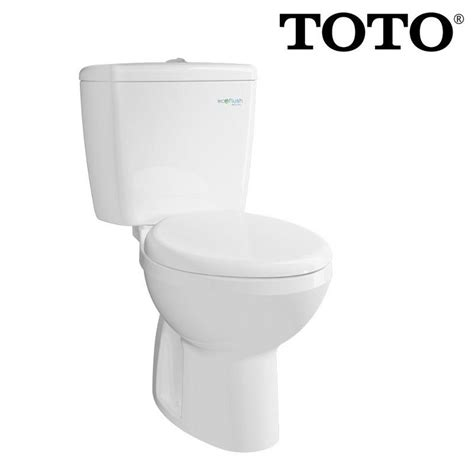 Closet Toto 421 White sell toto toilet cw660nj from indonesia by kamar mandiku cheap price