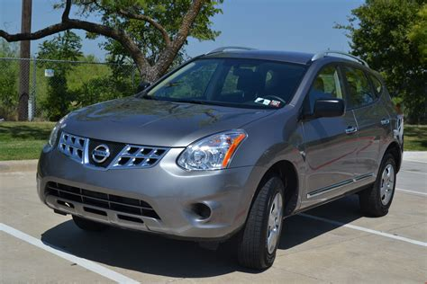 new 2015 nissan rogue new 2015 nissan rogue select for sale cargurus