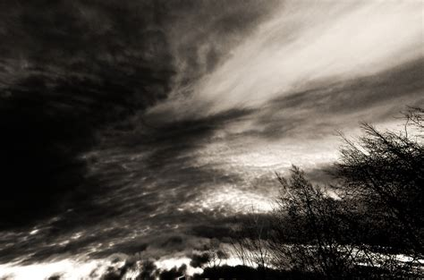 sky wallpaper black and white sky clouds black and white nature background