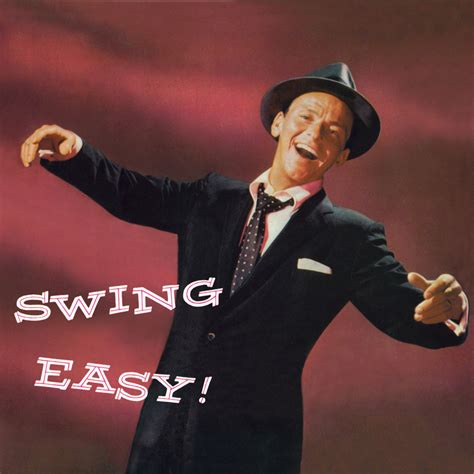 sinatra swings frank sinatra i m gonna sit right down and write myself