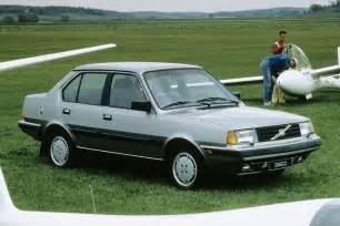 Volvo 360 Gle Volvo 360 Gle 1985 Parts Specs