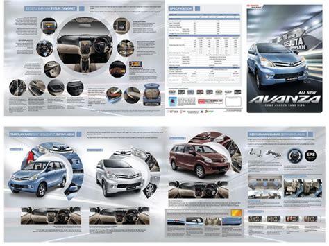 Stopllu Belakang All New Avanza 2012 2014 the real mpv avanza dengan harga paling murah bernard toyota liek motor