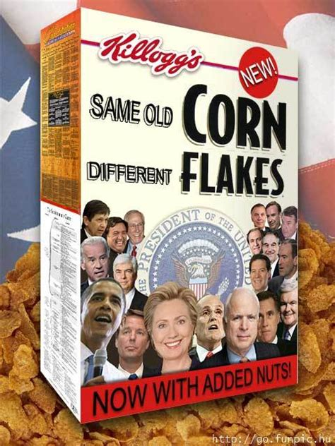 corn flakes for dinner a heartbreaking comedy about family books picture presidential candidates corn flakes