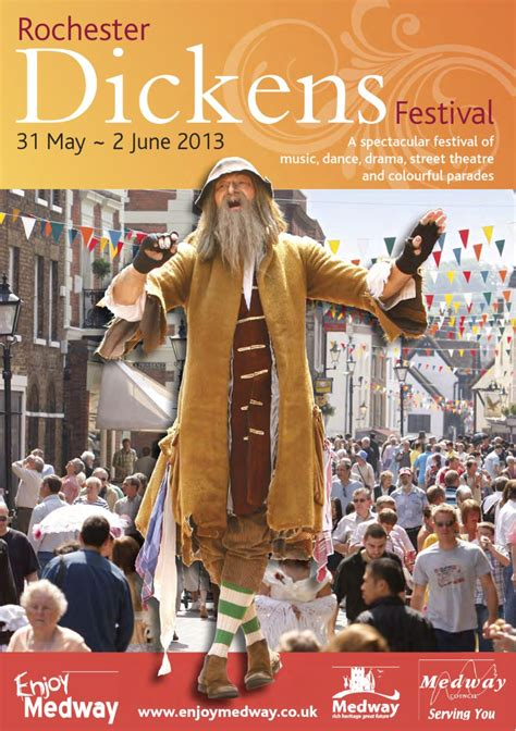 may 2 2013 by charles roberds issuu dickens festival brochure 2013 by medway council issuu