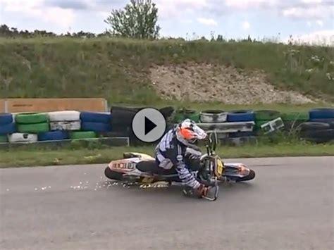 Motorrad Ohne Anmeldung Zum T V by Schr 228 Glage Extrem Lenkerenden Schleifen Rudi Bauer 69