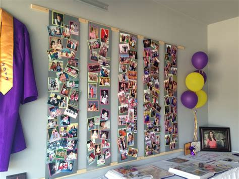 picture board ideas 1000 ideas about graduation photo displays on