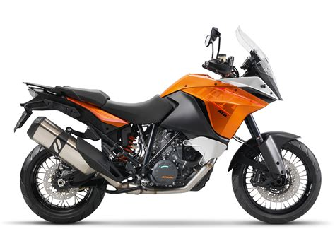 Ktm Parts Usa 2016 Ktm 1190 Adventure Abs Orange Aomc Mx