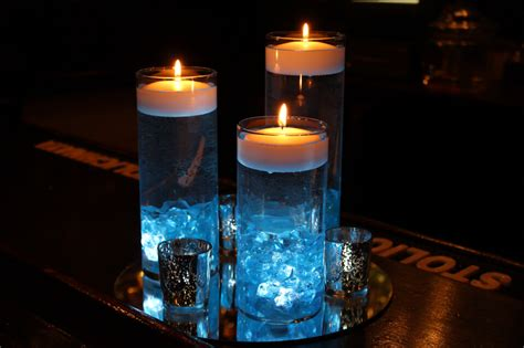 floating candles centerpieces magnificent centerpieces balloon artistry