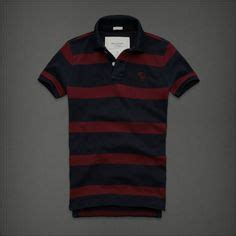 Ricks Clothing Polo Shirt Hollister Hitam Spesial Edition cheap abercrombie fitch mens polo t shirts aft1067 abercrombie 148 39 23