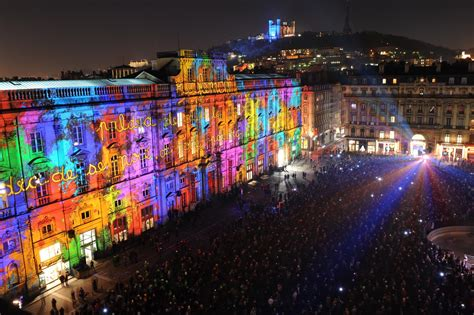 the festival of lights lyon the city of light dlight