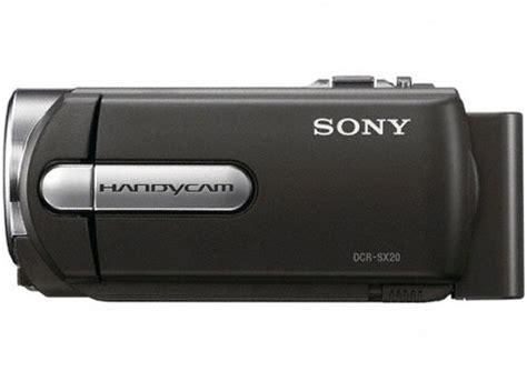 Handycam Sony Dcr Sx44e archived dcr sx20ek flash memory stick handycam