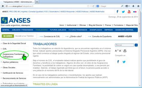 empresas incorporadas al suaf actiocomar ayuda escolar anual formulario ps 2 68 mis tr 225 mites on