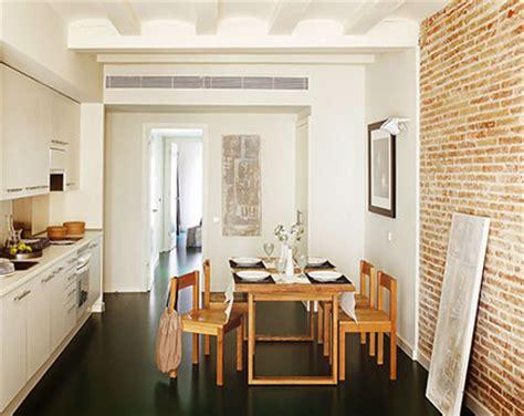 was braucht um eine wohnung zu mieten stilvoll eingerichtete kleine wohnung in barcelona