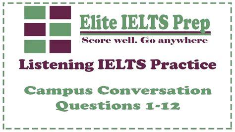 ielts listening section 1 elite ielts prep c1t4 listening section 1 youtube
