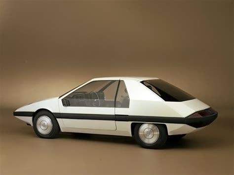 mercury antser concept   concept cars