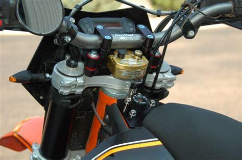 Scotts Steering Der Ktm Scotts Steering Der Kit For Ktm 690e R Enduro Smc