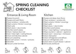 living room checklist the ultimate spring cleaning guide bonus spring cleaning