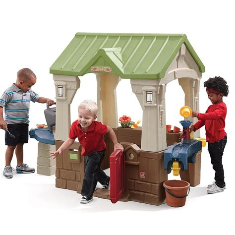 step 2 playground toys r us step2 great outdoors playhouse step2 toys quot r quot us
