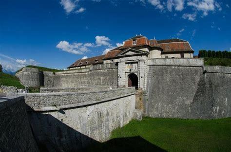 Fort de barraux marriage of figaro