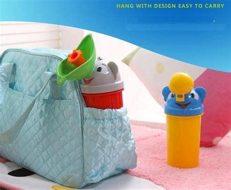Portable Pispot potty bayi pispot anak portable desain menarik