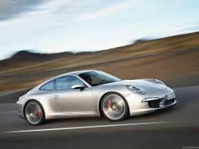 Porsche Carreara 2013 Porsche 911 4