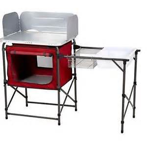 lovely Camping Kitchen With Sink #2: s-l300.jpg