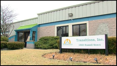 Falmouth Detox Center by St Elizabeth Healthcare Donates Property To Quot Transitions