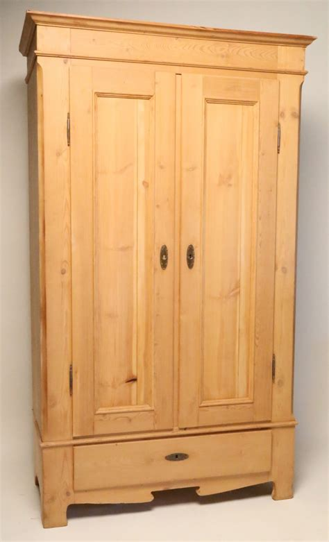 pine armoire english pine armoire rafael osona auctions nantucket ma