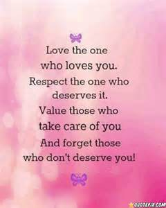 Love Quotes For The One You Love by Love The One Who Loves You Quotepix Com Quotes